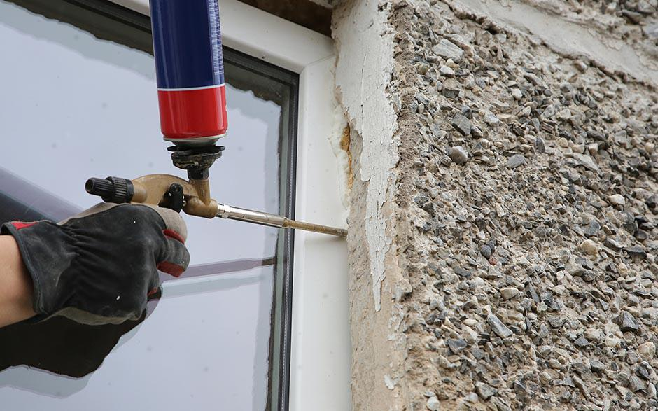 prix vitrier Drancy